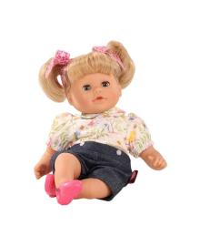 Кукла Gotz Кози Аквини Animals, 33 см Götz 1516059