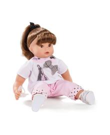 Большая кукла Gotz Макcи Маффин с аксессуарами, шатенка, 42 см Götz 1627182