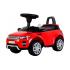 Толокар Range Rover красный, лицензия, OCIE U-059R, 2000060012553