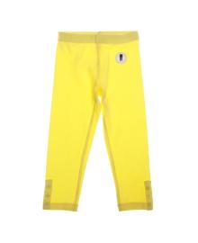 Капри BluKids Bio Cotton Bio Cotton Simple Yellow 5519753