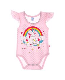 Боди Minikin Unicorns Pink 1815602