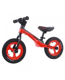 """Детский беговел Tilly balance (Тилли Баланс Магнит) 12"""" Magnet T-212522 Red (6900108000435) Цвет Красный"""
