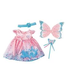 Набор одежды Zapf Creation Baby Born Платье феи 823644