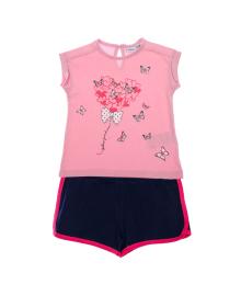 Комплект BluKids Bio Cotton Dream 5535783