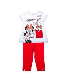 Комплект BluKids Bio Cotton Minnie 5540788