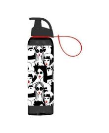 Бутылка для спорта Herevin Ladies, 750 мл