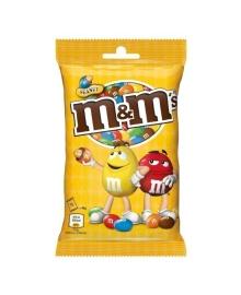 Драже M&M's c арахисом 90 г