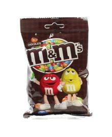 Mars Упаковка драже M&M's, 16 шт x 90 г
