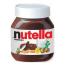Паста шоколадная Nutella 180 г