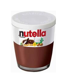 Паста шоколадная Nutella, 200 гр