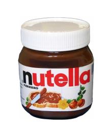 Паста шоколадная Nutella, 350 гр