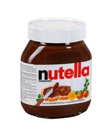 Паста шоколадная Nutella, 630гр