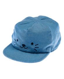 Кепка BluKids Blue Teddy 5527141