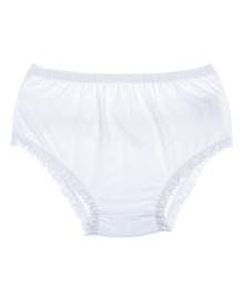 Трусы BluKids Bio Cotton White Ruffles 5528988