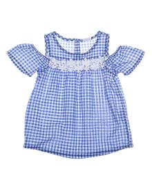Блузка BluKids Tenderness 5529165
