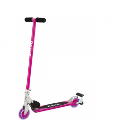 Самокат Razor S Spark Pink 65 кг