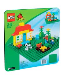 Конструктор Lego Duplo Строительная Доска (2304)