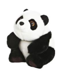 AURORA Мягкая игрушка Панда 26 см