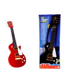 SIMBA TOYS Электронная Рок-гитара, 56 см, 2 вида, 4  683 7110