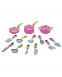 KEENWAY Кухонный набор, 16 предметов