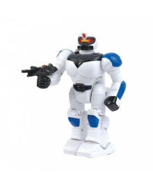 HAP-p-KID Робот M. A. R. S.