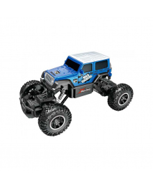 Автомобиль OFF-ROAD CRAWLER с ж / у - WILD COUNTRY (синий, аккум. 3,6V, 1:20) Sulong Toys SL-106AB, 6900006510562