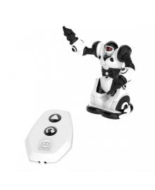 WOW WEE MINI RC Робот Robosapien WowWee W3885