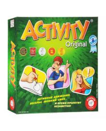 PIATNIK Настольная игра 'Активити';оригинальная;12+ 794094