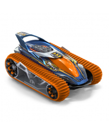 NIKKO Машина-вездеход на р/у VelociTrax 1час зарядка аккум. 7,2 v , оранжевый 90221