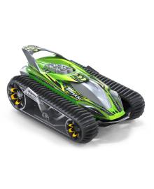NIKKO Машина-вездеход на р/у VelociTrax 1час зарядка аккум. 7,2 v , зеленый 90222