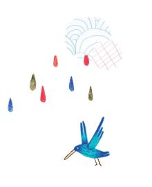 DJECO Большой набор для рисования DJ09750, 3070900097506