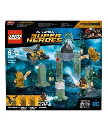 Конструктор LEGO SUPER HEROES Битва за АтлантидуI 76085