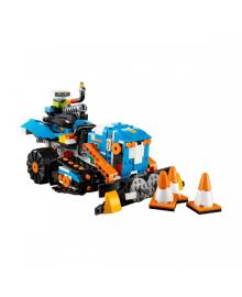 Конструктор Lego Boost Конструктор Универсальный Набор Для Творчества (17101)