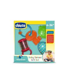 """CHICCO Игрушка """"Копилка подарков Baby Sences"""""""