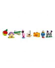 Конструктор Lego Classic Шкатулка Для Творчества (10713)