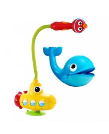 YOOKIDOO Игрушка для воды Субмарина с китом 25304, 7290107721424