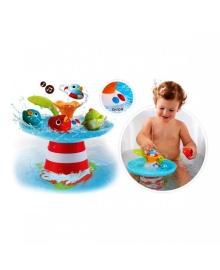 YOOKIDOO Музыкальная игрушка-фонтан Утиные гонки 25 300, 7290107721387
