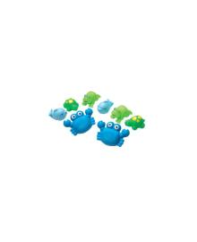 PLAYGRO Игрушки — брызгалки для мальчиков от 3 мес.  4 154
