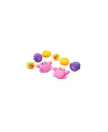 PLAYGRO Игрушки — брызгалки для девочек от 3 мес.  4 155, 9321104098658