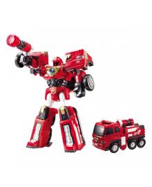 ТОБОТ пожарный R игрушка-трансформер Tobot 301016, 8801198010169
