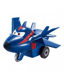 Super wings Игрушка инерционная Agent Chace
