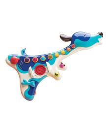 Музыкальная игрушка - Собака Гитарист Battat (BX1206Z)