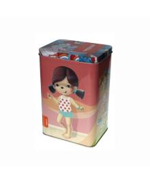 PUZZLIKA Магнитные пазлы Куклы