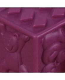 Развивающие силиконовые кубики Battat ПосчитайКа (BX1002Z)