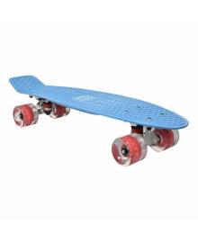 Скейтборд AWAII SK8 Vintage 22.5' синий, до 100кг SKAWVIN22-000B0