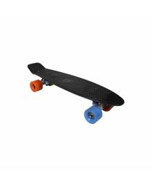 Скейтборд AWAII SK8 Vintage 22.5' черный, до 100кг SKAWVIN22-000N0