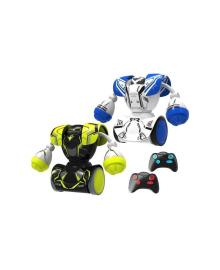 SILVERLIT Игровой набор Роботы-боксеры