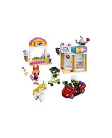 Конструктор Lego Girls Конструктор Моджо Джоджо Безумие (41288)