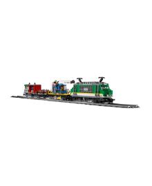 Конструктор LEGO City Грузовой поезд 60198, 5702016109795