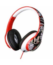 eKids Наушники Disney Mickey Mouse, Mic  DI-M40MY.UFX